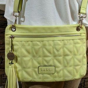 Nicole Miller crossbody bag